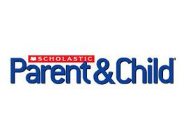 Parent-Child-Scholastic