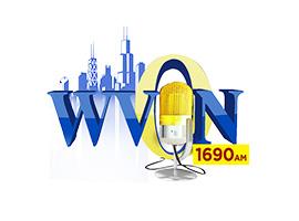 WVON-1690am